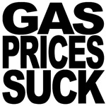 Gas Prices Suck