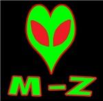 M - Z