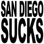 San Diego Sucks