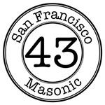 Circles 43 Masonic