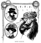 1908 Winter Novelties