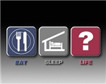 Eat Sleep Life Products