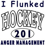 I Flunked HOCKEY 201