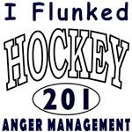 I Flunked HOCKEY 201