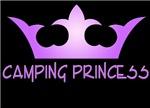 Camping Princess - 2