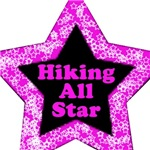 Hiking All Star