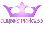 Climbing Princess