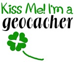 Kiss Me! I'm a Geocacher