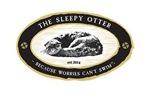 The Sleepy Otter