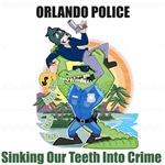 Florida Police Departments