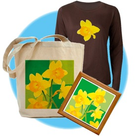 <b>Daffodil Dreams</b>