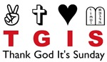 Thank God It's Sunday TGIS