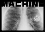 MACHINE T-Shirts