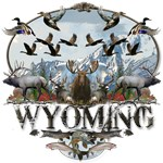 Wyoming Outdoors