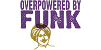 Overpowered by Funk
