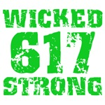 Wicked 617 Strong
