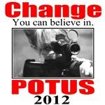 Sarah Palin POTUS 2012