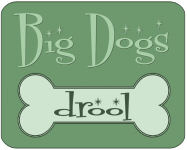 Big Dogs Drool (Green)