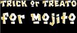 trick or treato for mojito