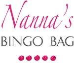 Personalized Bingo Bags