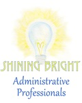 Administrative Professionals Shine