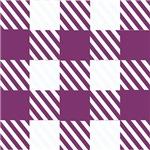 Designer Purple Blocked