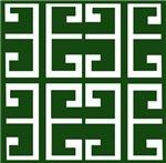 Evergreen Roman Tile