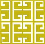 Mustard Gold Tile