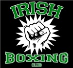 St. Patrick's Day T-shirts. Irish Boxing Club. Be