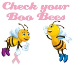 CHECK YOUR BOO BEES