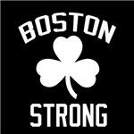 Boston Strong Irish