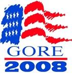 (Flag) Gore 2008