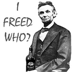 Lincoln - I Freed Who?