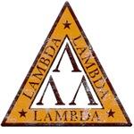 Revenge Of The Nerds - Lambda Lambda Lambda