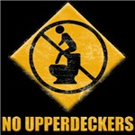 No Upperdeckers