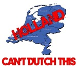 Holland - Can't Dutch This