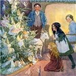 Christmas Tree Fairies