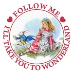 Follow Me To Wonderland