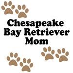 Chesapeake Bay Retriever Mom