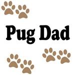 Pug Dad