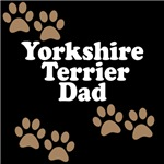 Yorkshire Terrier Dad