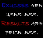 Results Are Priceless