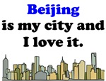 Beijing Is My City And I Love It