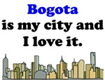 Bogata Is My City And I Love It
