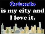 Orlando Is My City And I Love It
