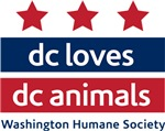 dc loves dc animals