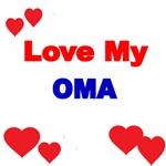LOVE MY OMA