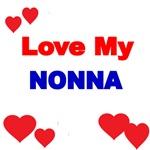 LOVE MY NONNA