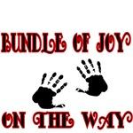 Bundle of Joy on the Way