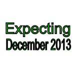 Expecting December 2013